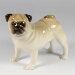 Skulpturice. Pug.
