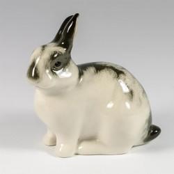 Scultura. Coniglio.
