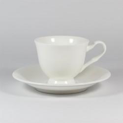 Csésze és alj. Premium.