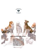 Animals-figurines